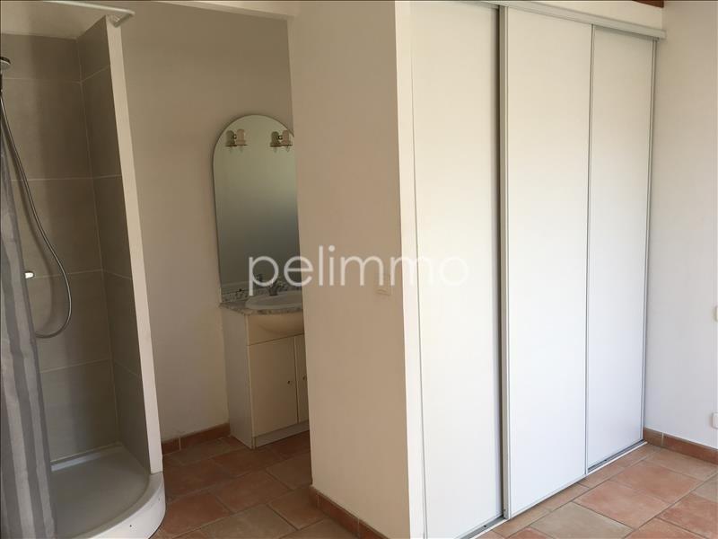 Rental apartment Grans 495€ CC - Picture 6