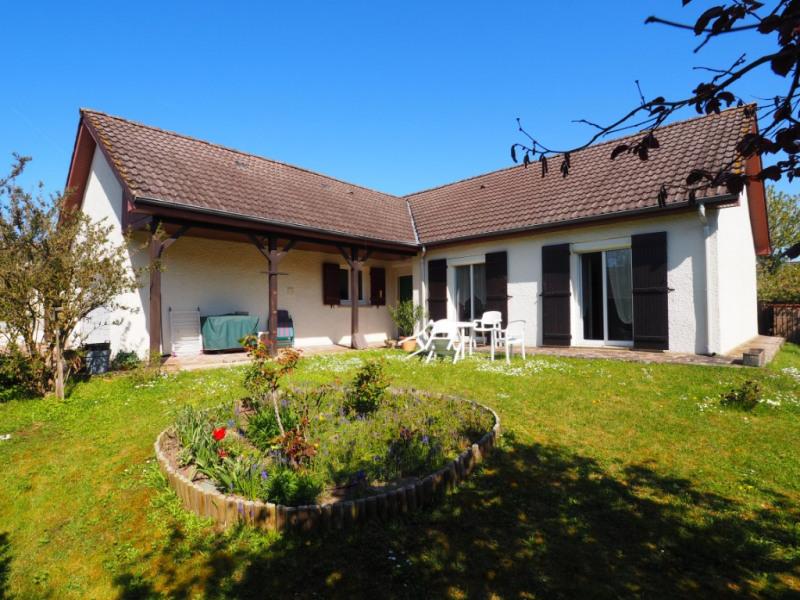 Vente maison / villa Rubelles 325000€ - Photo 1