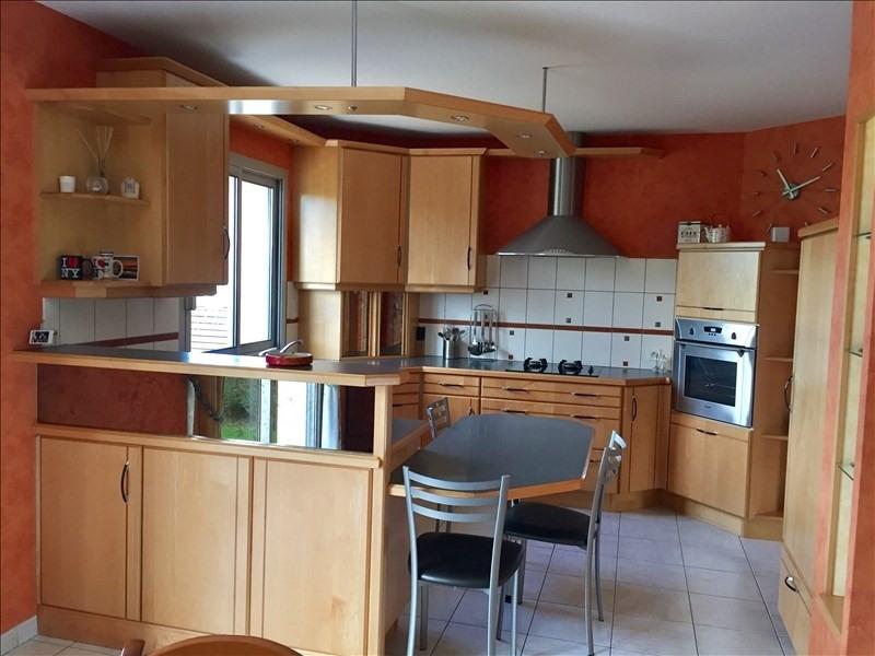 Vente maison / villa Vitre 182875€ - Photo 3