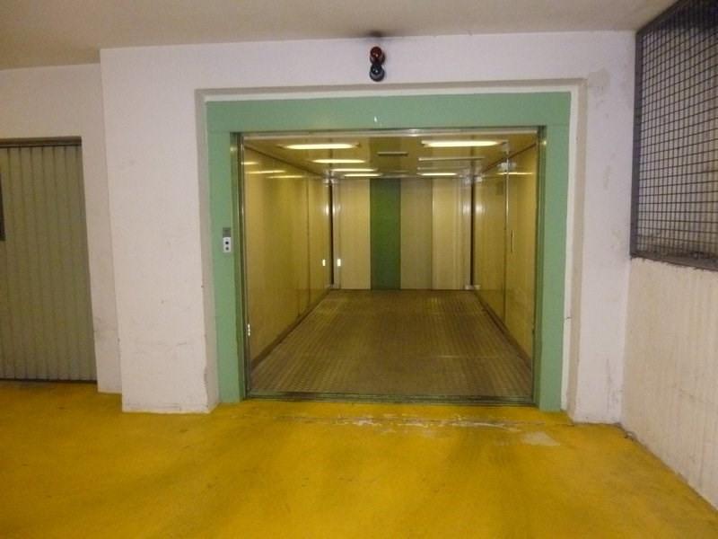 Sale parking spaces Caen 16500€ - Picture 4