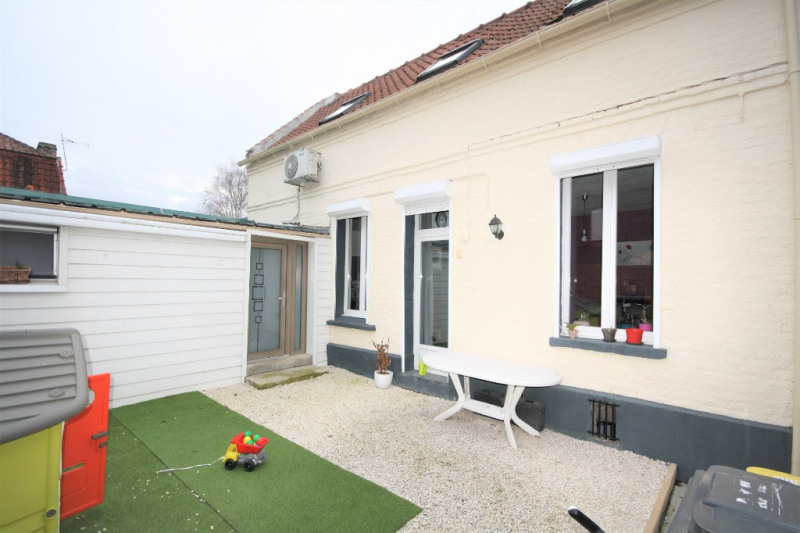 Vente maison / villa Sin le noble 106000€ - Photo 1