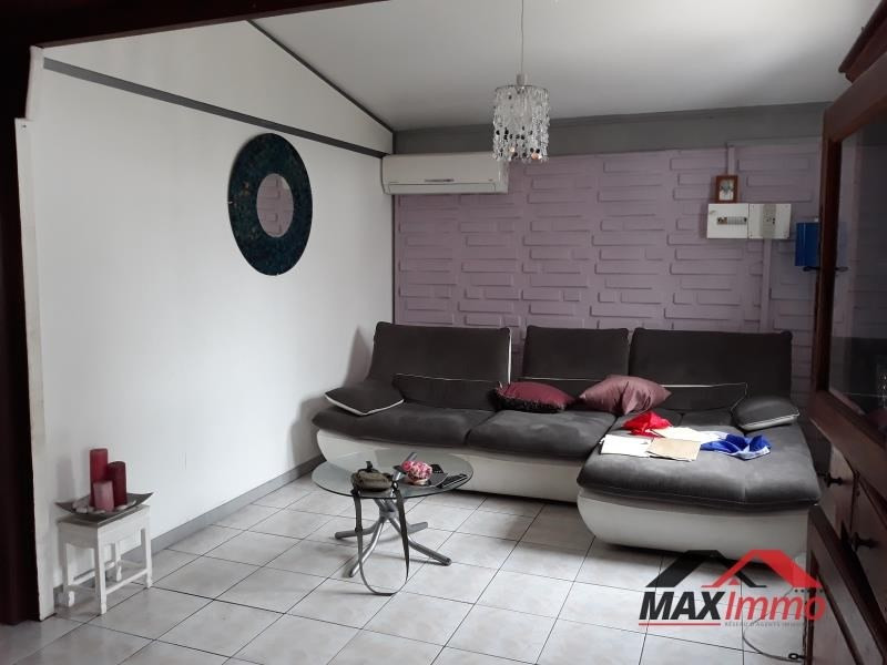 Vente maison / villa St benoit 192 000€ - Photo 2