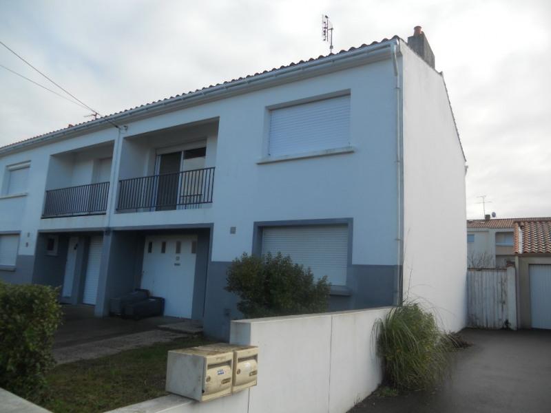 Vente maison / villa Les sables d'olonne 225000€ - Photo 5