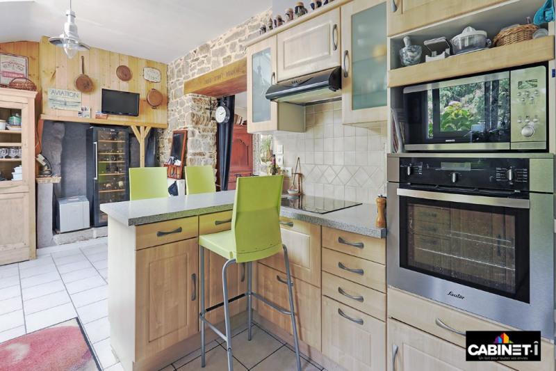 Vente maison / villa Notre dame des landes 283900€ - Photo 6