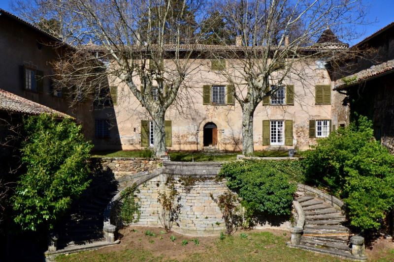 Vente de prestige château Condrieu 960000€ - Photo 3