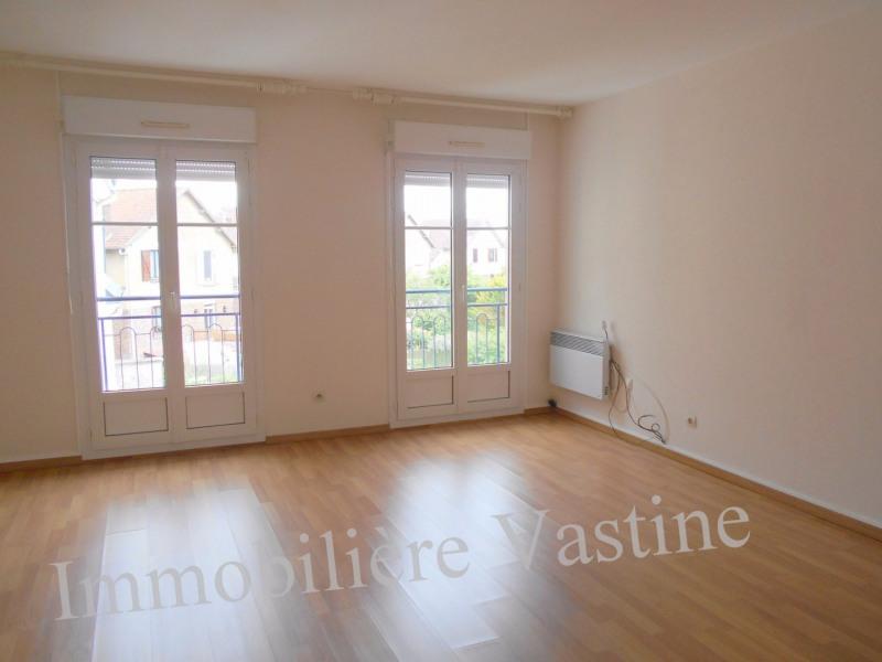 Location appartement Senlis 1121€ CC - Photo 2