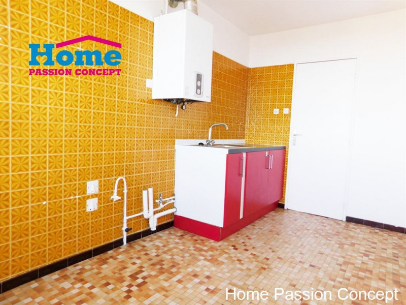 Sale apartment Anglet 260000€ - Picture 7