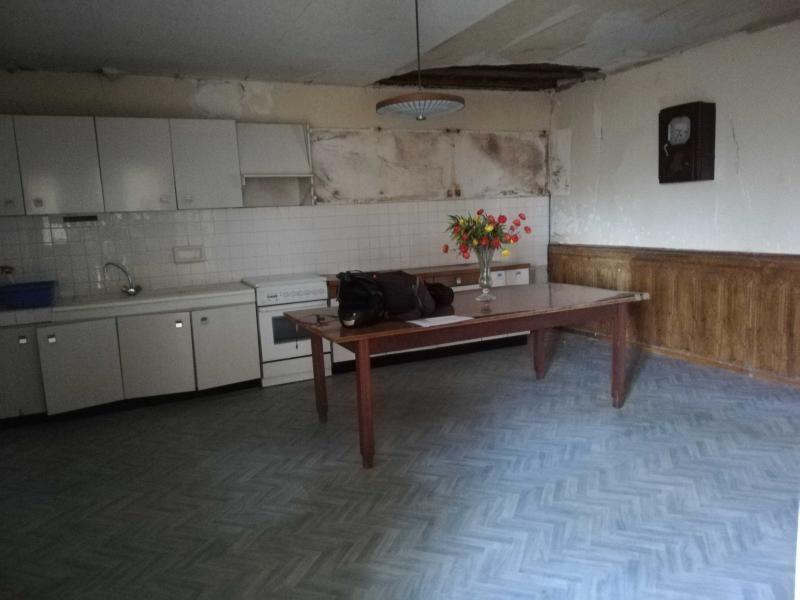 Sale building Pontivy 64800€ - Picture 2