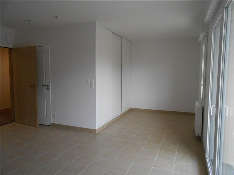 Locação apartamento Ouistreham 415€ CC - Fotografia 2
