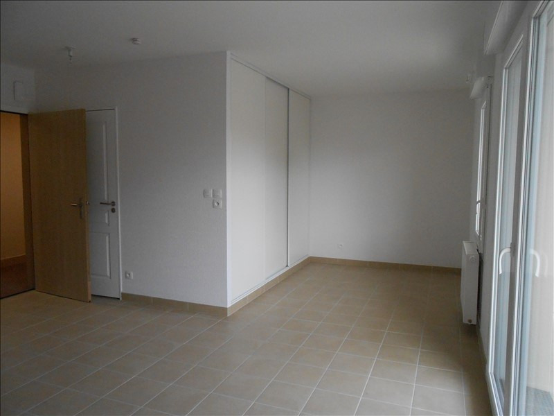 Alquiler  apartamento Ouistreham 415€ CC - Fotografía 2