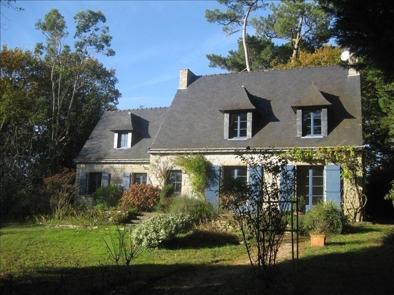 Vente maison / villa Moelan sur mer 491150€ - Photo 6