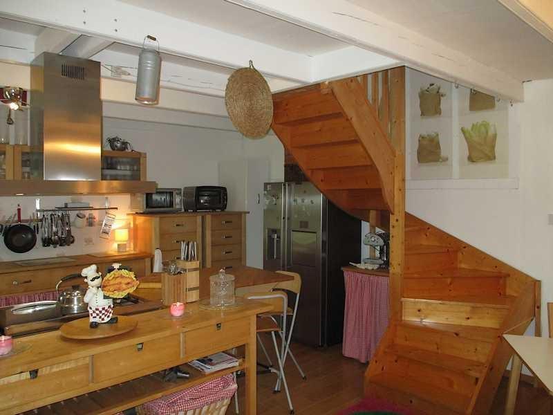 Sale house / villa Saint nicolas du pelem 109000€ - Picture 5