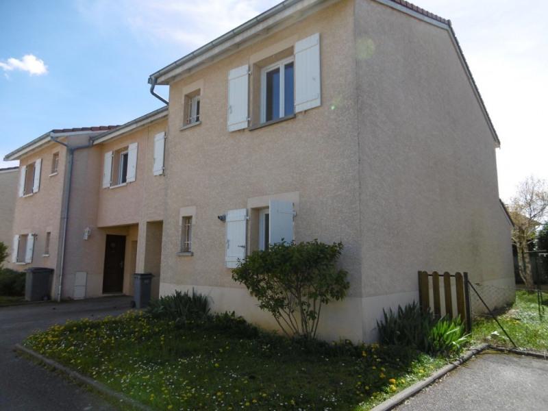 Maison 108 m² - 4 ch
