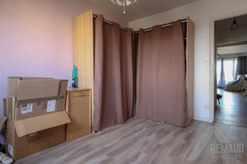 Sale apartment La roche sur yon 127540€ - Picture 5