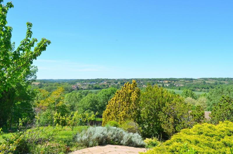 Vente maison / villa Montaigut sur save 385000€ - Photo 5