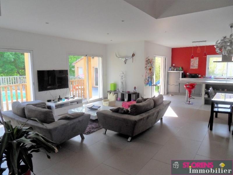 Vente de prestige maison / villa Quint-fonsegrives 2 pas 575000€ - Photo 7