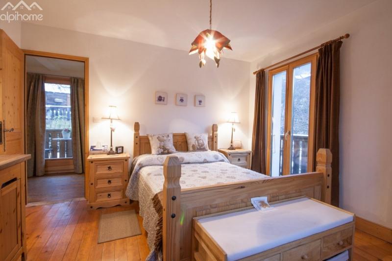 Deluxe sale house / villa Saint gervais les bains 570000€ - Picture 2