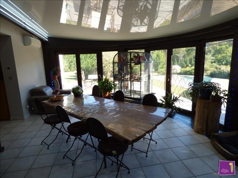 Immobile residenziali di prestigio casa Vallon pont d arc 622000€ - Fotografia 13