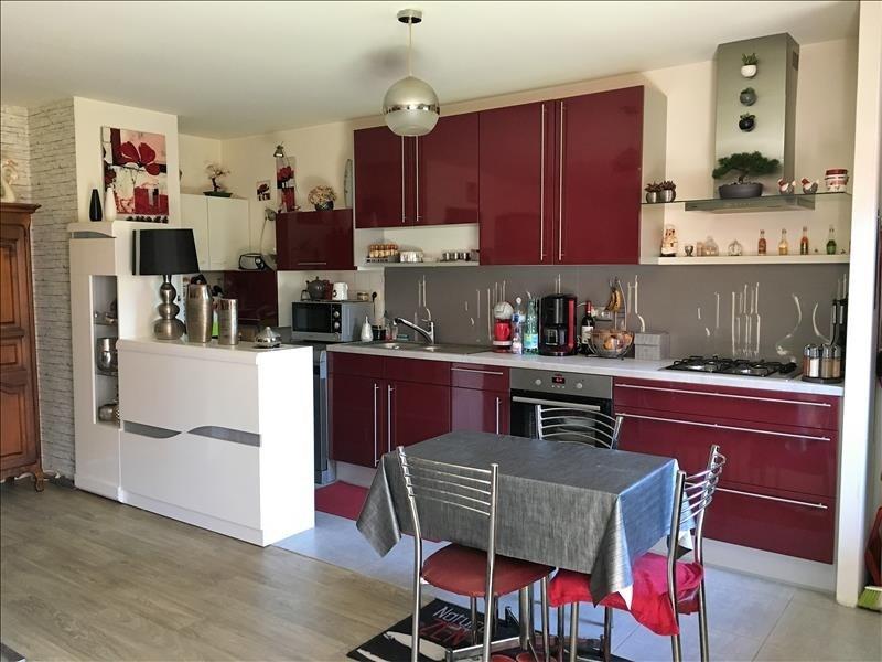 Verkoop  appartement Janze 107635€ - Foto 3
