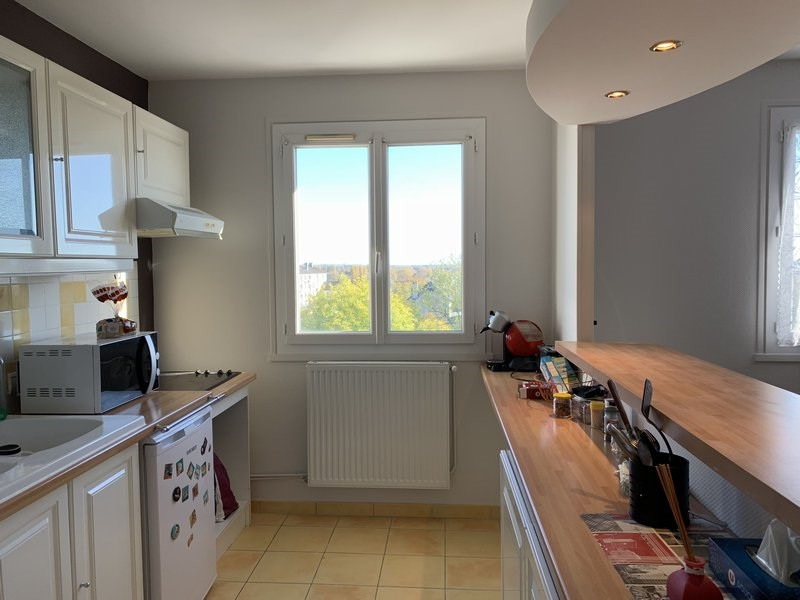 Vente appartement Mondeville 96 500€ - Photo 4