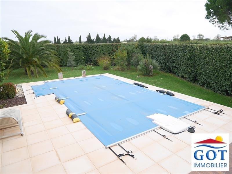 Sale house / villa St laurent de la salanque 414000€ - Picture 4