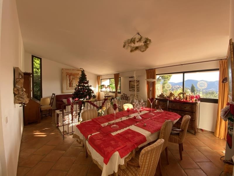 Vente de prestige maison / villa Falicon 900 000€ - Photo 3