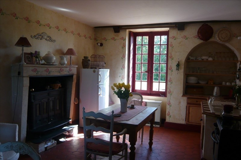 Sale house / villa Sauvigny les bois 375000€ - Picture 2