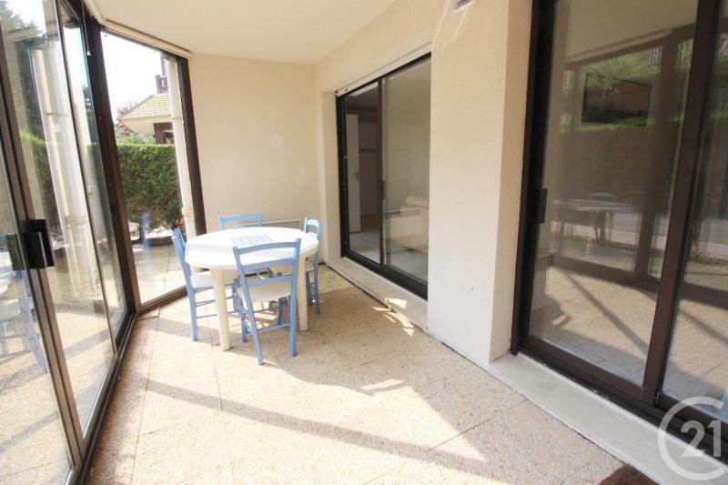 Verkauf wohnung Deauville 236500€ - Fotografie 4