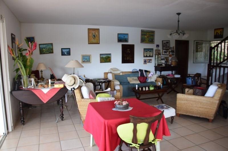 Venta de prestigio  casa Les trois ilets 888250€ - Fotografía 7