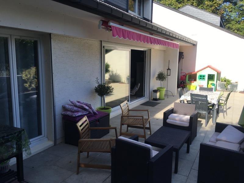 Vente maison / villa L isle adam 489000€ - Photo 2
