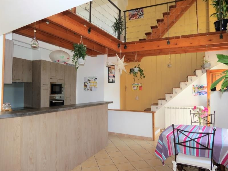 Vente maison / villa Bethemont la foret 345000€ - Photo 1