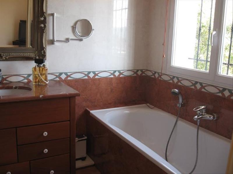 Deluxe sale house / villa Les issambres 1190000€ - Picture 7