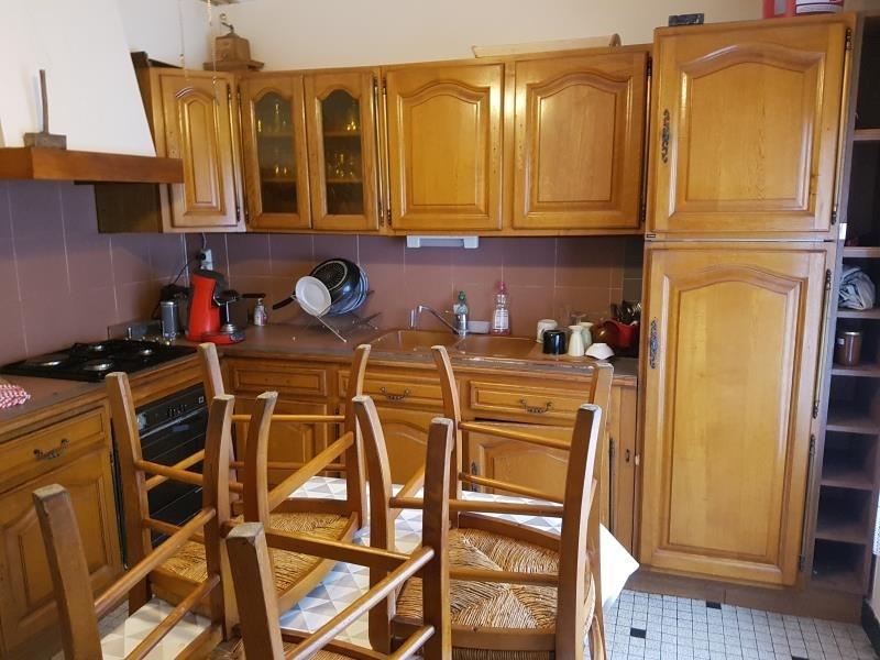 Vente maison / villa Carcassonne 129500€ - Photo 5