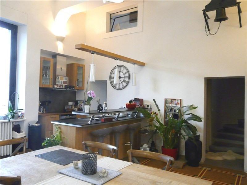 Vendita casa Crespieres 599000€ - Fotografia 3