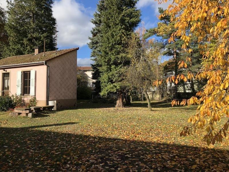 Venta de prestigio  casa Schirmeck 572250€ - Fotografía 4