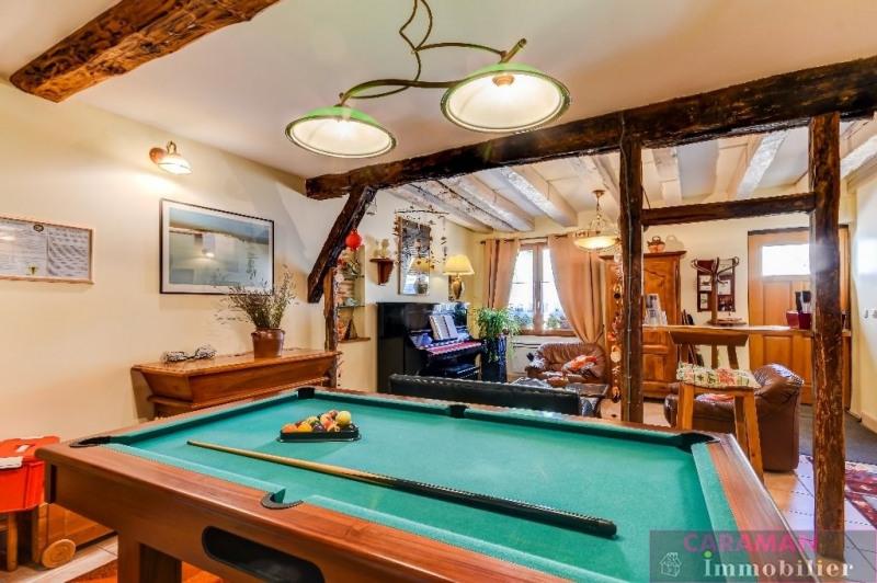 Vente maison / villa Puylaurens 319000€ - Photo 9
