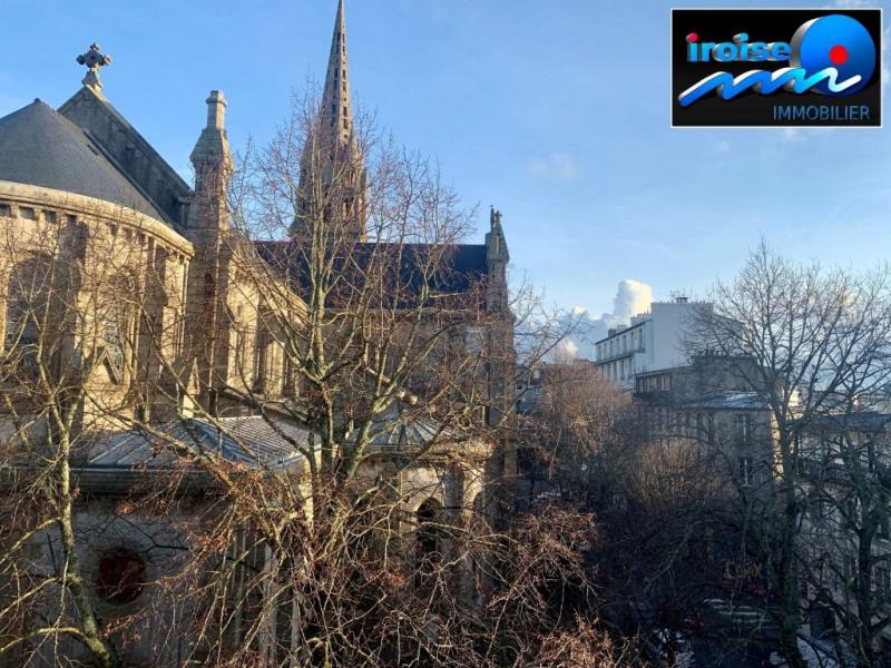 Sale apartment Brest 177600€ - Picture 13
