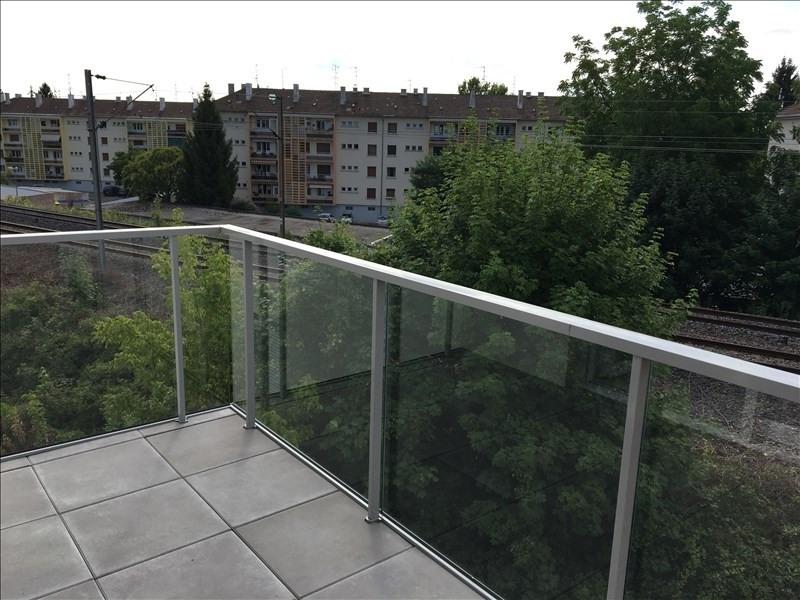 Location appartement Strasbourg 569€ CC - Photo 4
