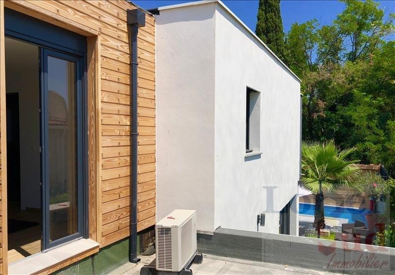 Sale house / villa Montpellier 490000€ - Picture 14
