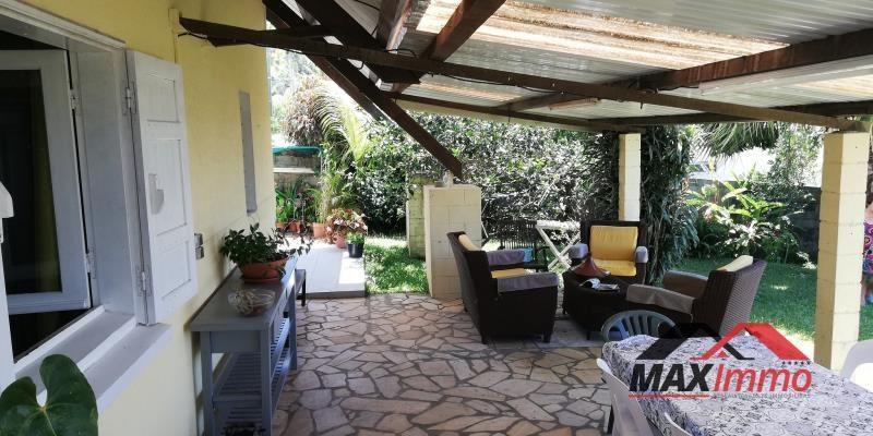 Vente maison / villa Saint joseph 222000€ - Photo 9