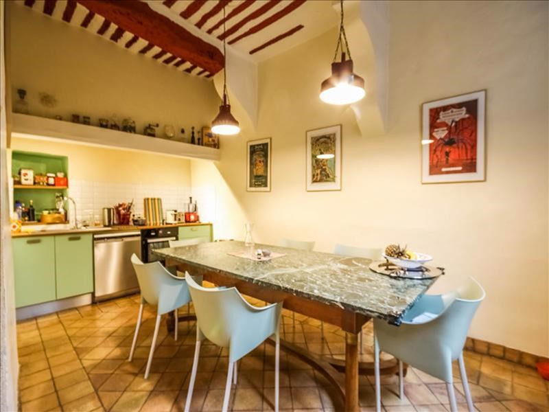 Sale house / villa Lambesc 395000€ - Picture 8