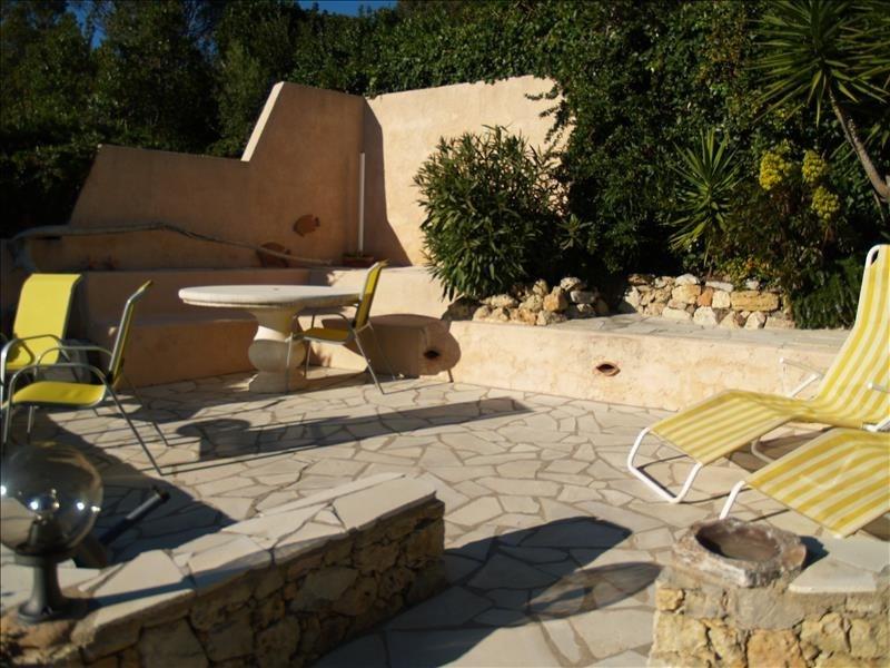 Sale house / villa Les issambres 341250€ - Picture 6