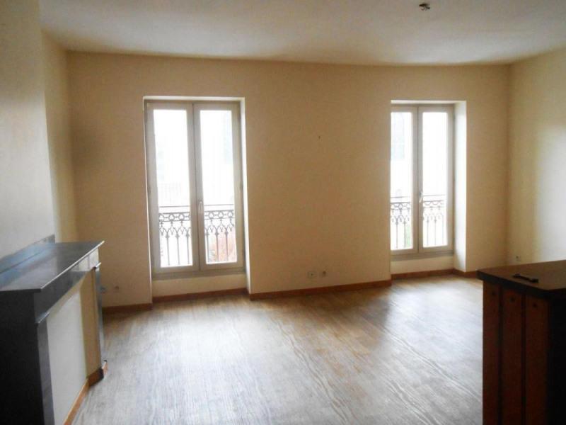 Verhuren  appartement Réalmont 450€ CC - Foto 2