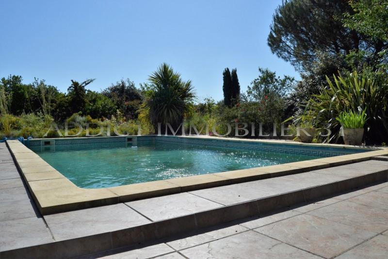 Vente maison / villa Saint-sulpice-la-pointe 334000€ - Photo 3