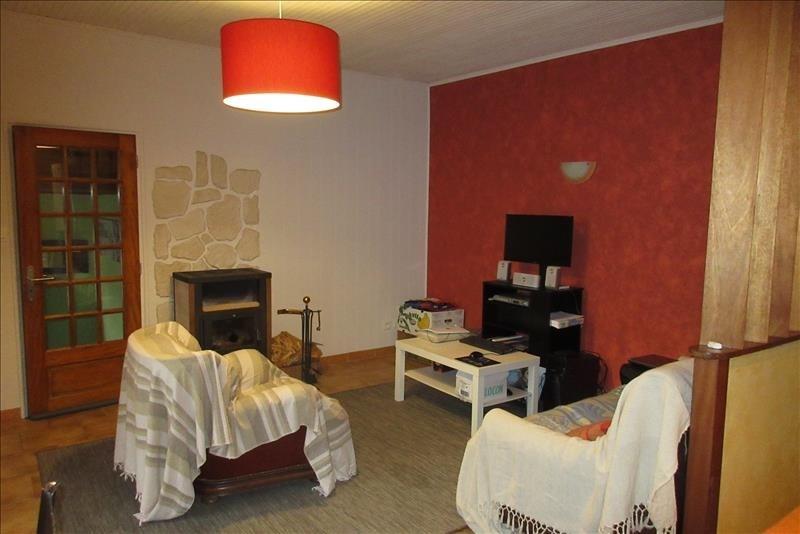 Sale house / villa Audierne 89250€ - Picture 3