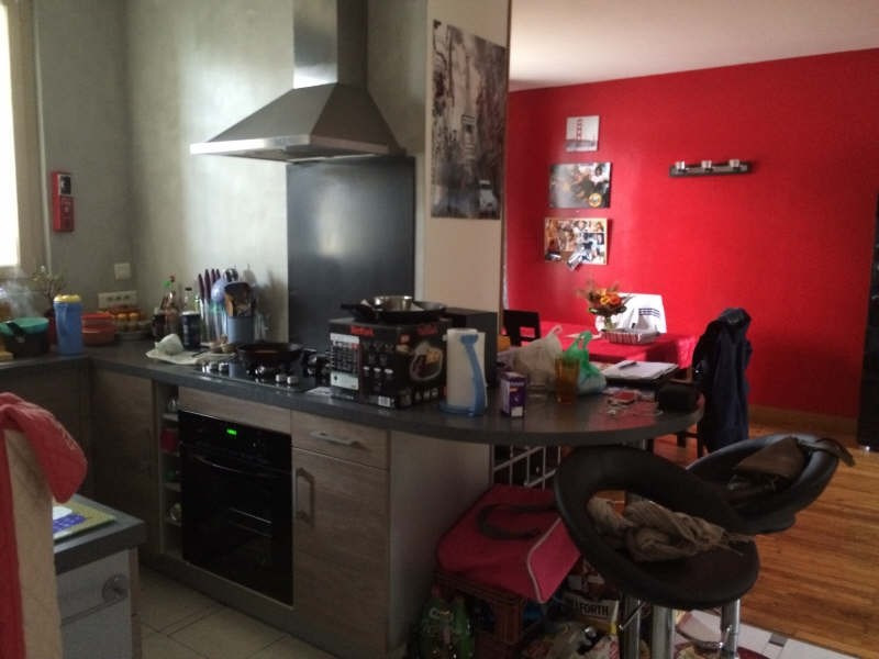 Sale apartment Poitiers 111300€ - Picture 2