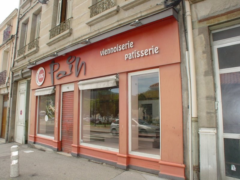 Vente local commercial St etienne 78 000€ - Photo 1