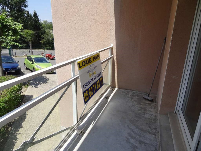 Location appartement Toulouse 361€ CC - Photo 4