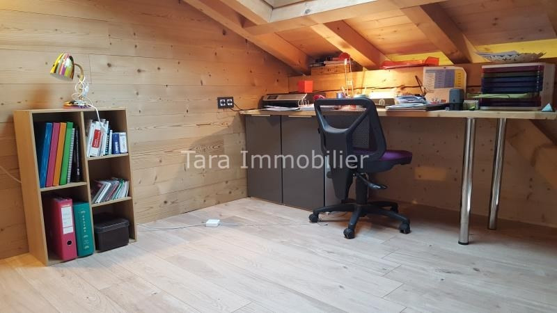 Deluxe sale house / villa Chamonix mont blanc 985000€ - Picture 11