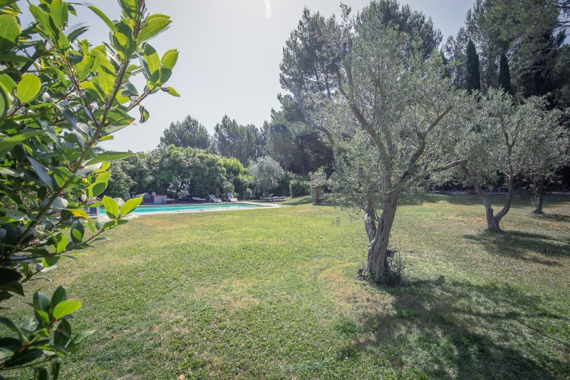Vente de prestige maison / villa Aix en provence 1404000€ - Photo 6
